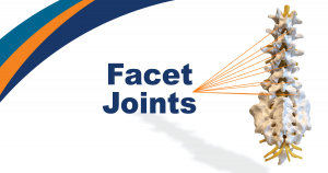 Facet Joint pain and treatment options